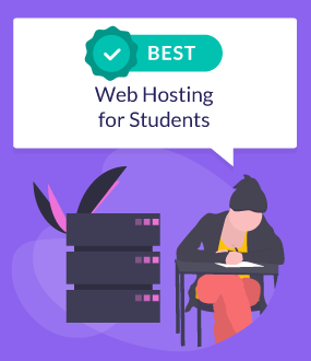 Best Web Hosting Providers For Student in 2021