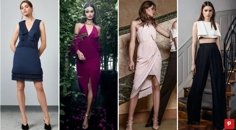 What To Wear To A Wedding For Women's (2021) Cocktail Wedding Attire for Guests