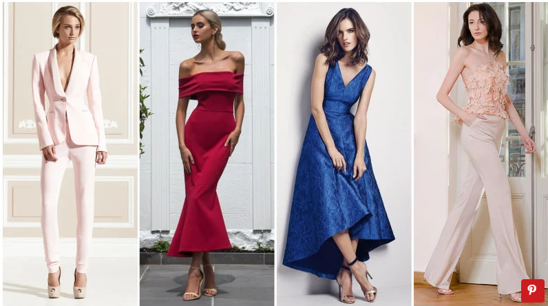 What To Wear To A Wedding For Women's (2021) Formal Wedding Attire for Guests