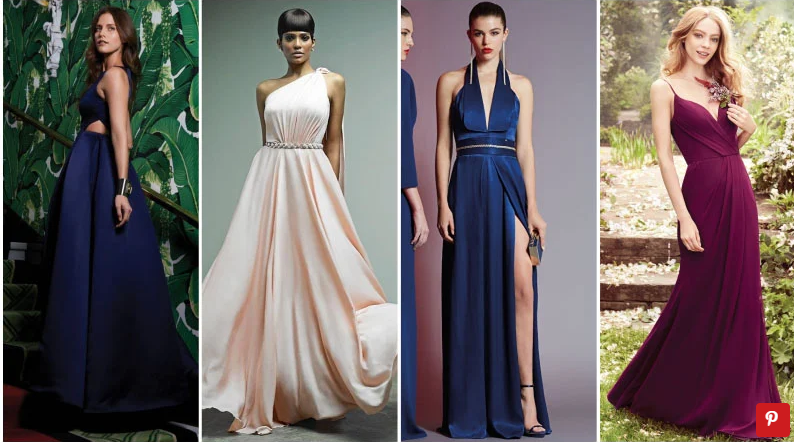 What To Wear To A Wedding For Women's (2021) Black Tie Wedding Attire for Guests