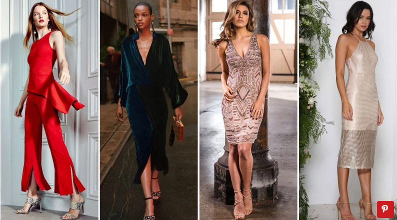 What To Wear To A Wedding For Women's (2021) Festive Wedding Attire for Guests