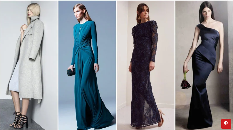 What To Wear To A Wedding For Women's (2021) Winter Wedding Attire for Guests